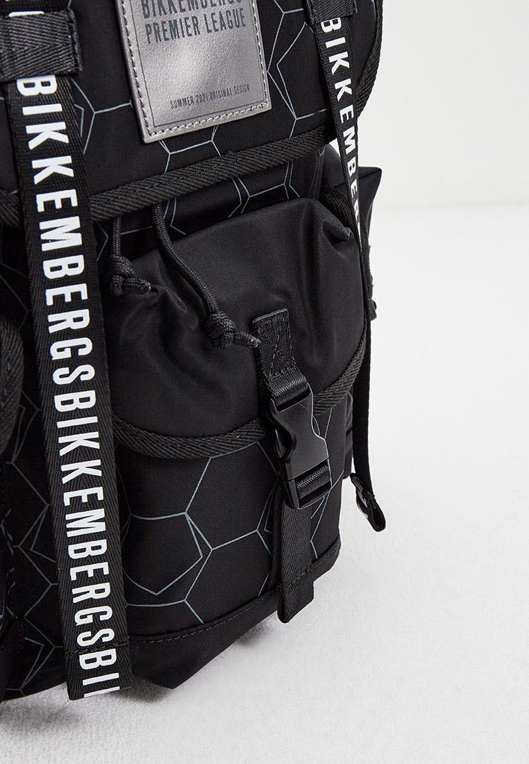 Городской рюкзак Bikkembergs E2BPME1K0025999: изображение 3