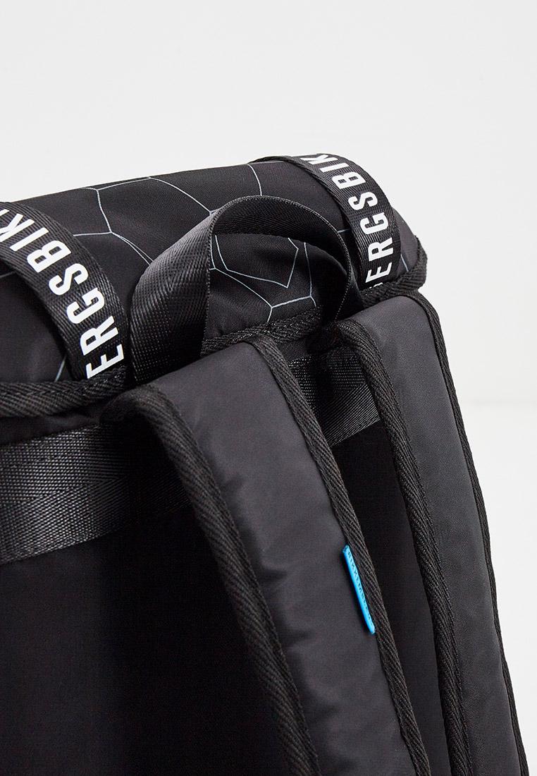Городской рюкзак Bikkembergs E2BPME1K0025999: изображение 4