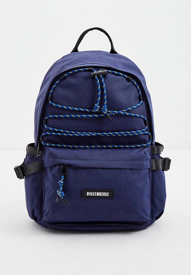 Городской рюкзак Bikkembergs E2BPME1L0035082
