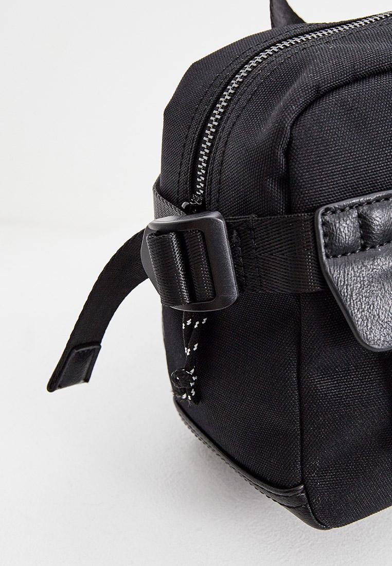 Поясная сумка Bikkembergs (Биккембергс) E2BPME1M0042999: изображение 3