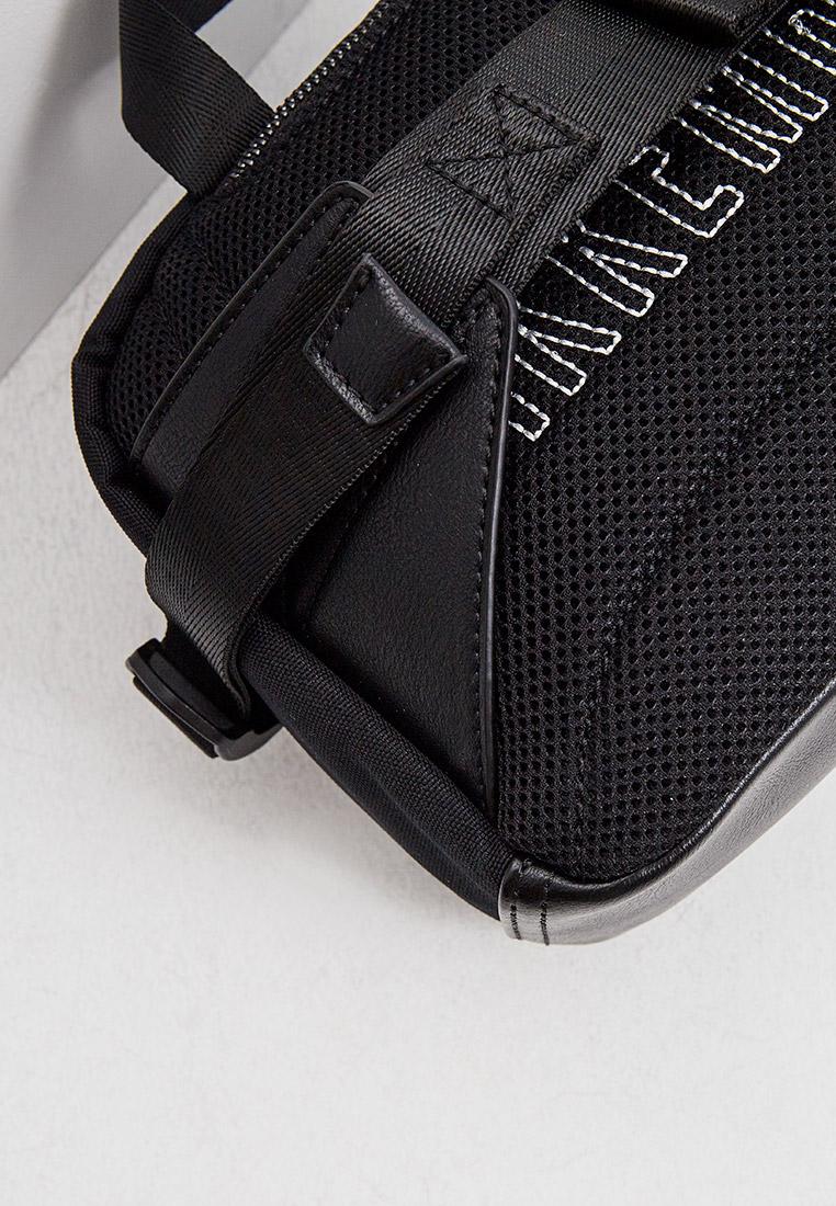 Поясная сумка Bikkembergs (Биккембергс) E2BPME1M0042999: изображение 4