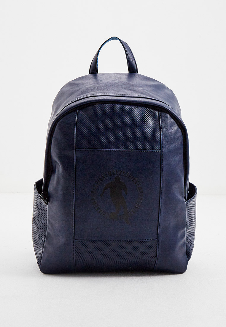 Городской рюкзак Bikkembergs E2BPME1O0045082