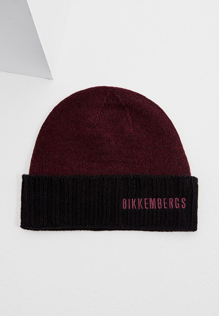 Шапка Bikkembergs (Биккембергс) CAP01738