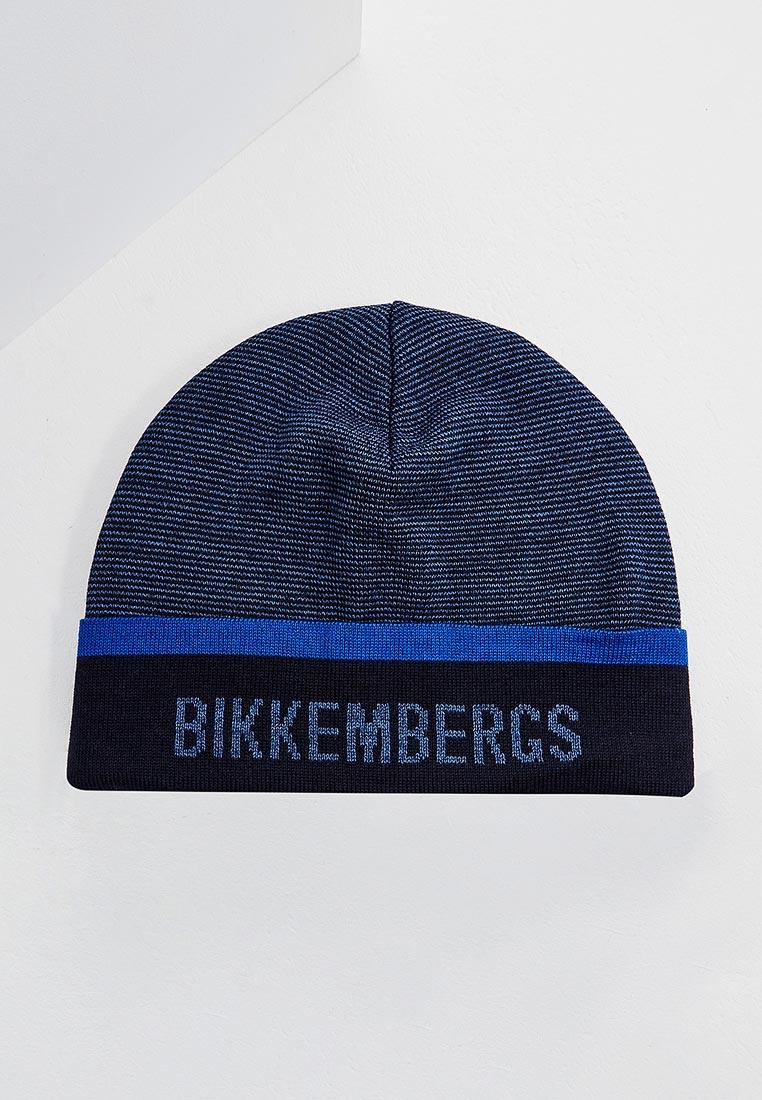 Шапка Bikkembergs (Биккембергс) CAP01727
