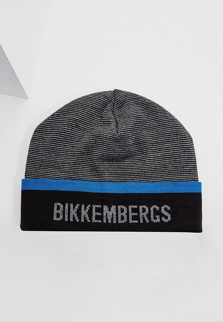 Шапка Bikkembergs CAP01727