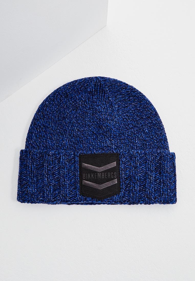 Шапка Bikkembergs CAP01734