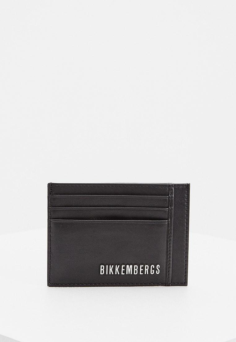 Мужские портмоне Bikkembergs (Биккембергс) e93pme743093