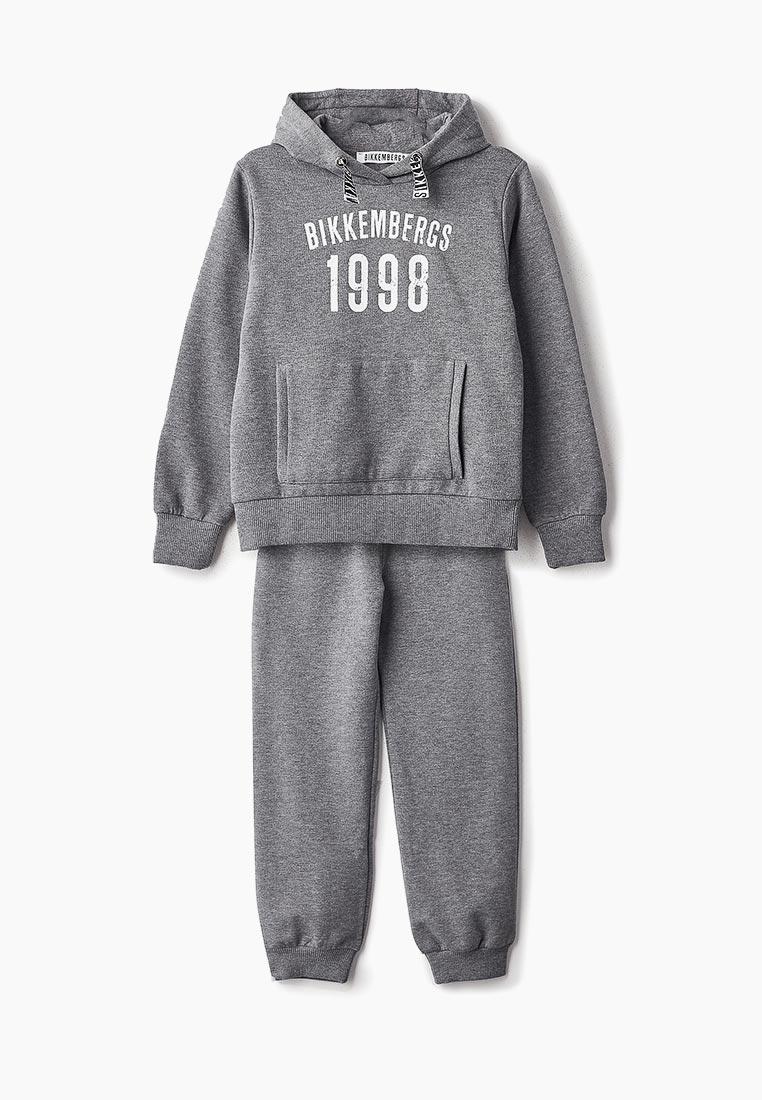 Спортивные брюки Bikkembergs ZF64 2216