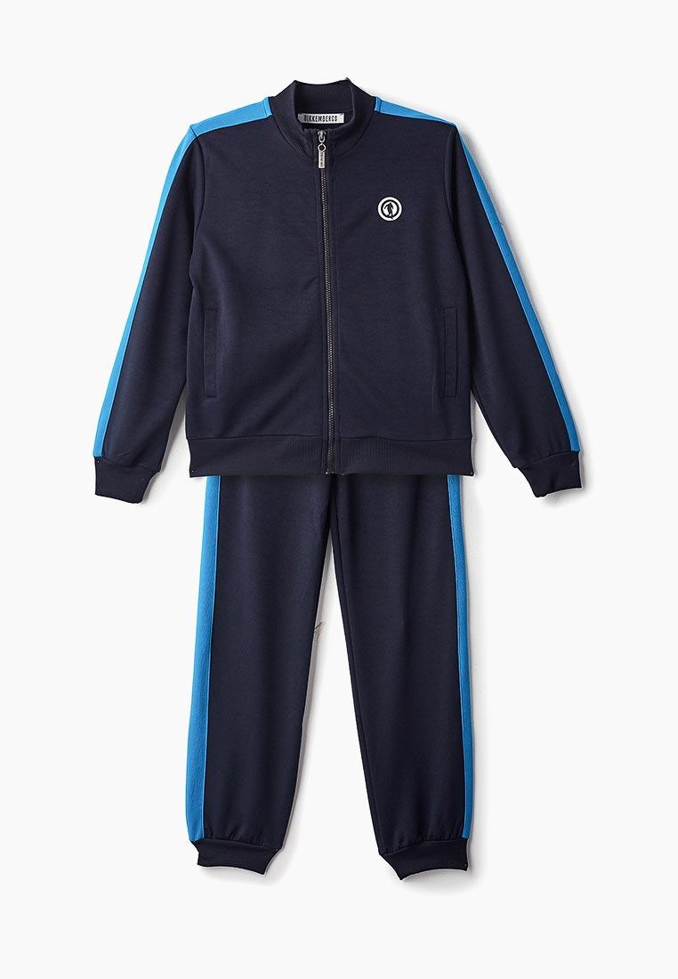 Спортивный костюм Bikkembergs (Биккембергс) ZF65 2221