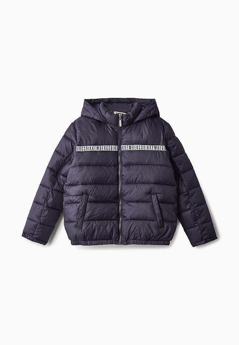 Куртка Bikkembergs CY61 5067