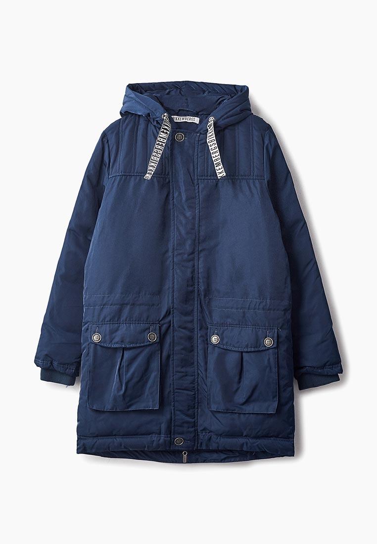 Куртка Bikkembergs CY57 5061