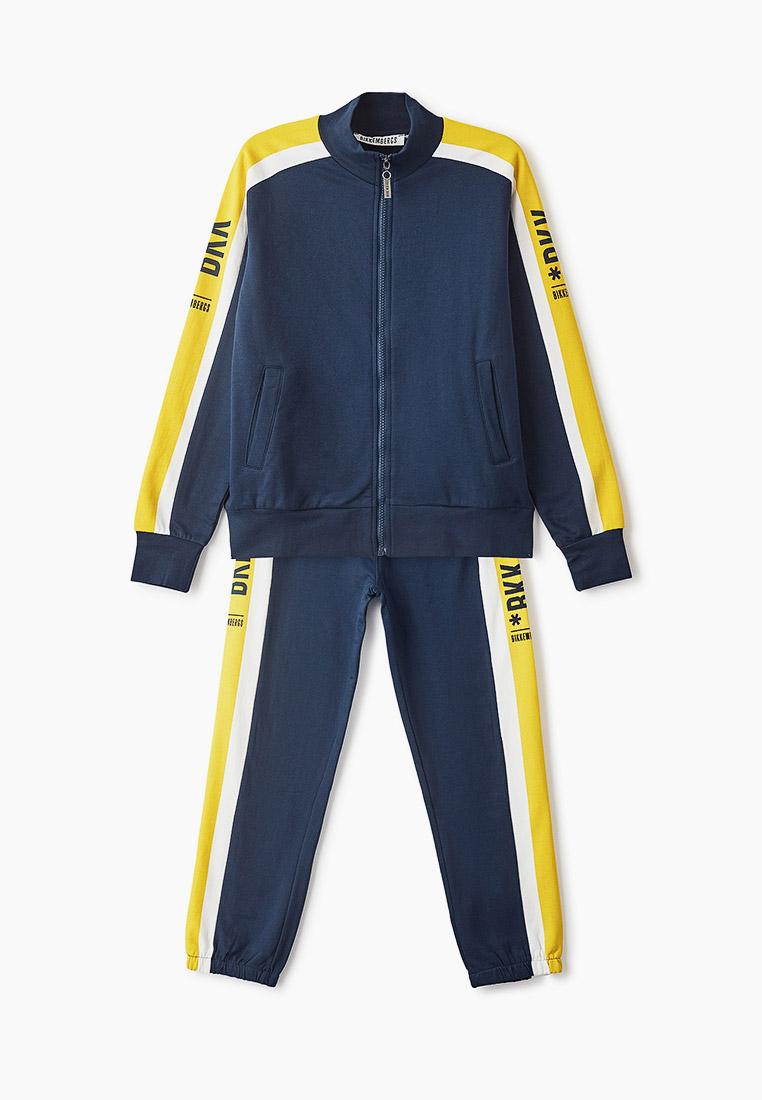Спортивный костюм Bikkembergs (Биккембергс) ZF5122150185