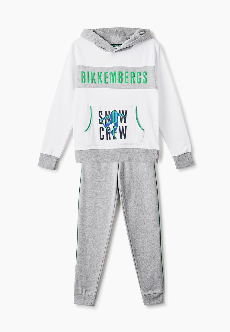 Спортивный костюм Bikkembergs (Биккембергс) BK0075
