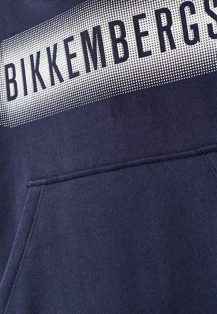 Спортивный костюм Bikkembergs (Биккембергс) BK0104: изображение 3