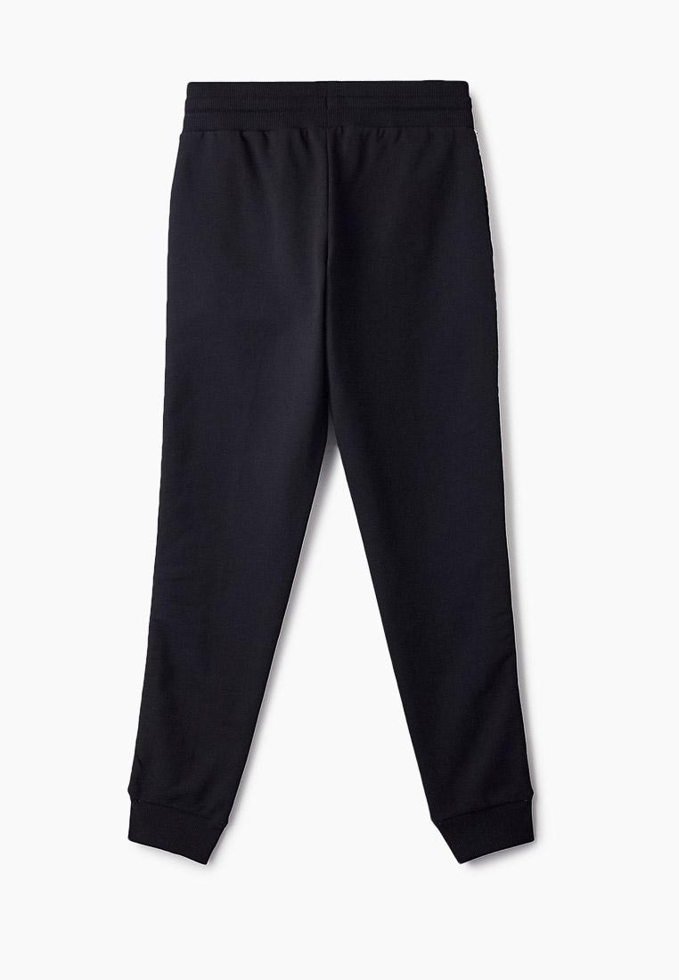 Спортивные брюки для мальчиков Bikkembergs (Биккембергс) BK0127: изображение 2