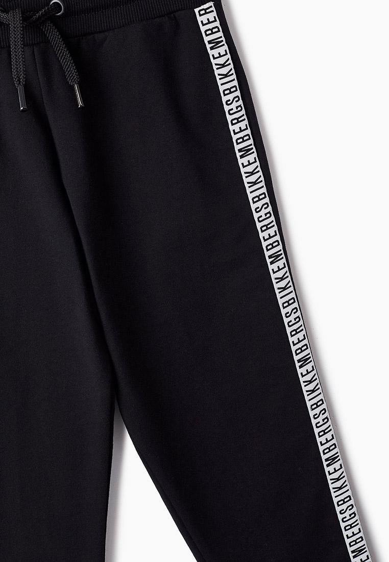 Спортивные брюки для мальчиков Bikkembergs (Биккембергс) BK0127: изображение 3
