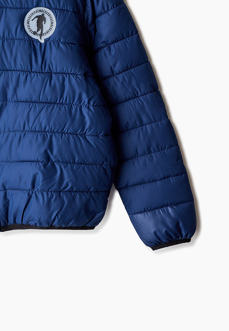 Куртка Bikkembergs (Биккембергс) BK0114: изображение 3
