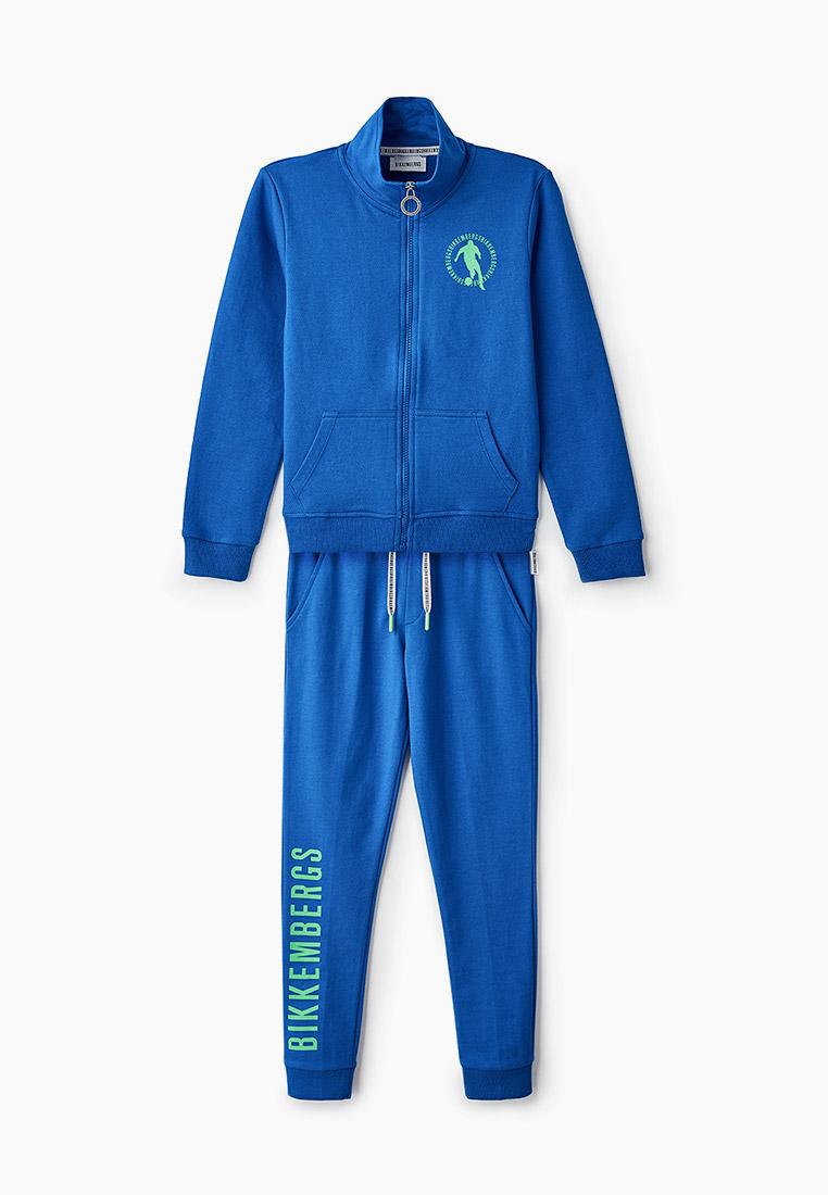 Спортивный костюм Bikkembergs (Биккембергс) BK0286
