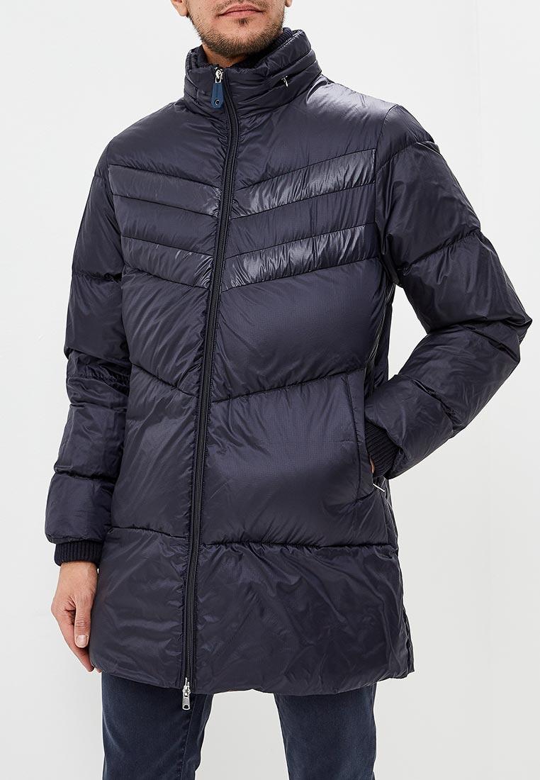 Утепленная куртка Bikkembergs C J 021 00 T 9592