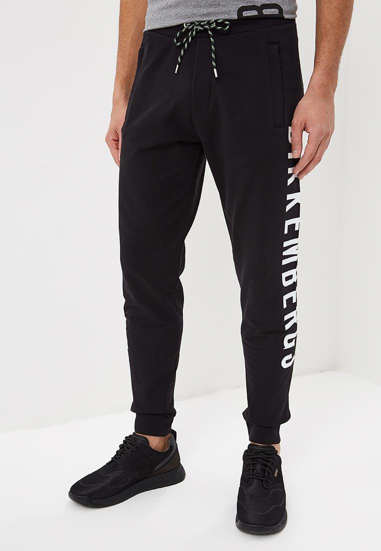Мужские спортивные брюки Bikkembergs C 1 004 79 E 1980