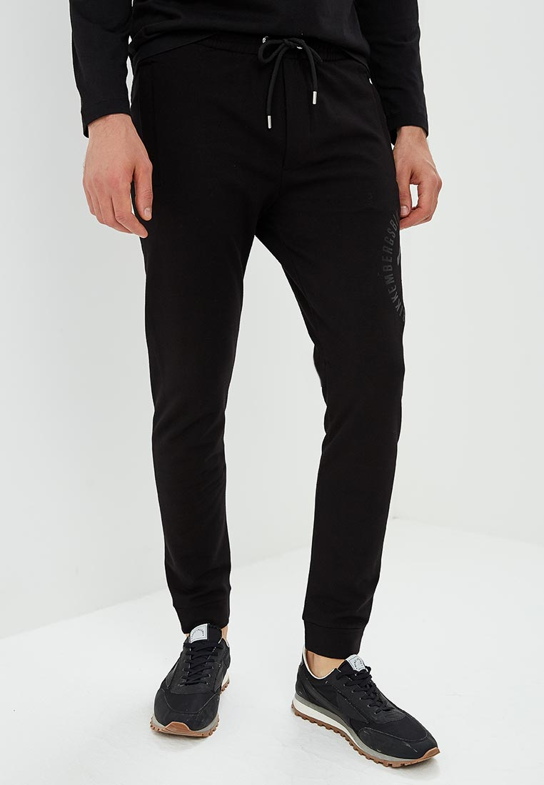 Мужские спортивные брюки Bikkembergs C 1 048 36 E 1978