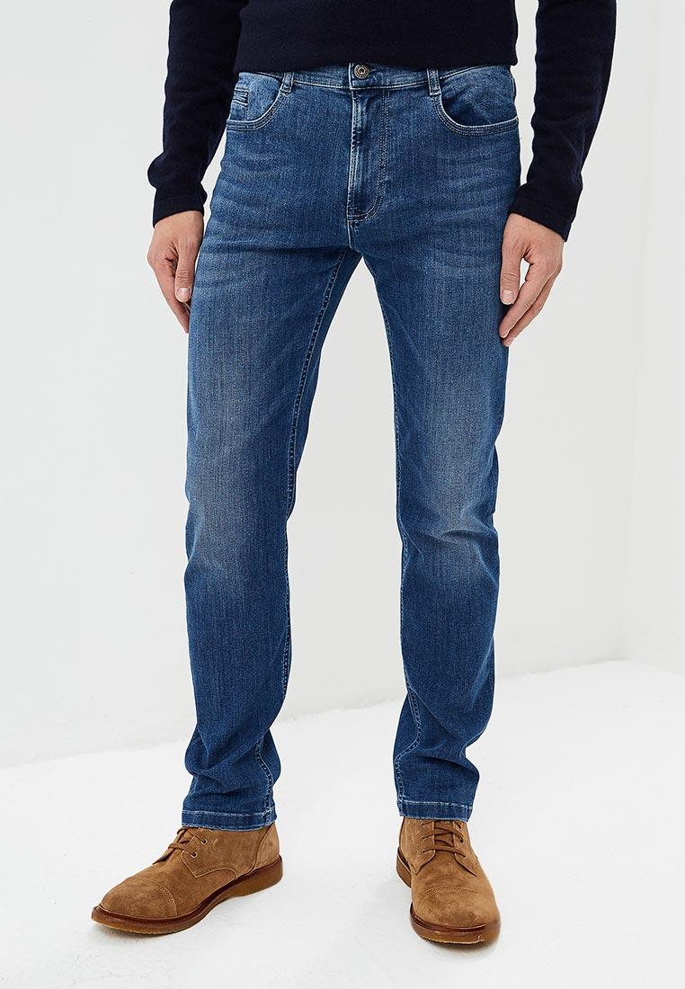 Мужские прямые джинсы Bikkembergs C Q 102 00 S 3181
