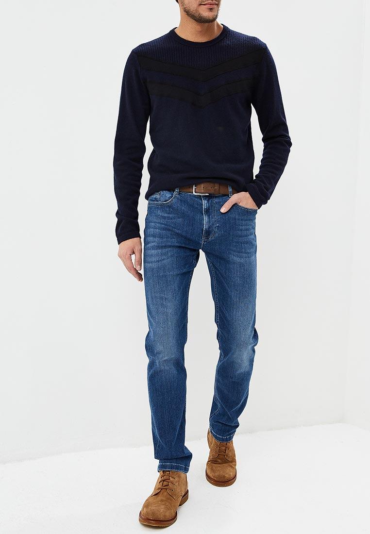Мужские прямые джинсы Bikkembergs C Q 102 00 S 3181: изображение 16