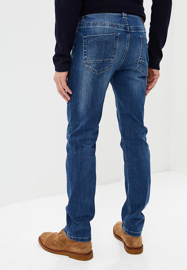 Мужские прямые джинсы Bikkembergs C Q 102 00 S 3181: изображение 17