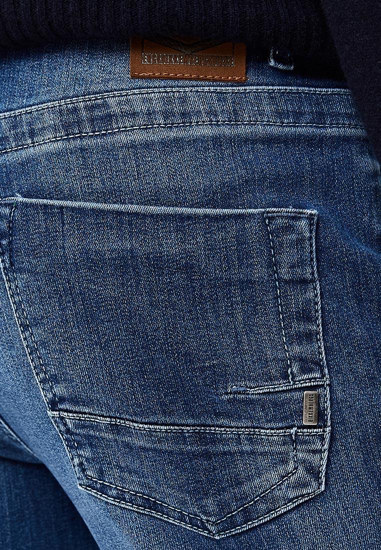 Мужские прямые джинсы Bikkembergs C Q 102 00 S 3181: изображение 18