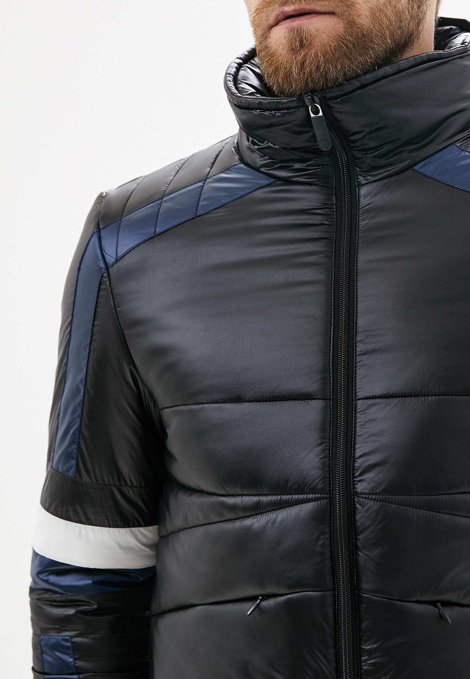 Мужская куртка Bikkembergs (Биккембергс) C H 082 01 T 9846: изображение 5