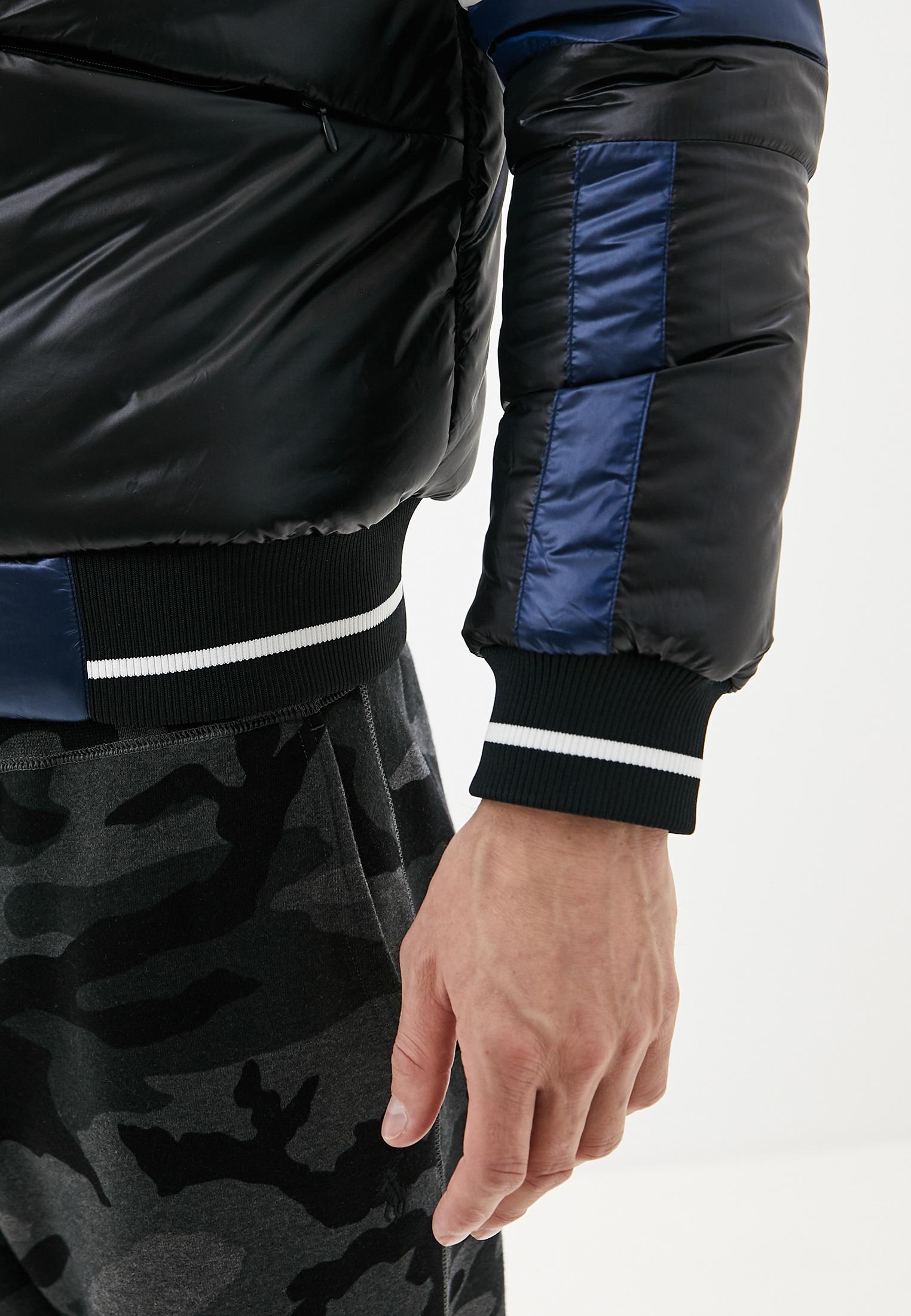 Мужская куртка Bikkembergs (Биккембергс) C H 082 01 T 9846: изображение 6
