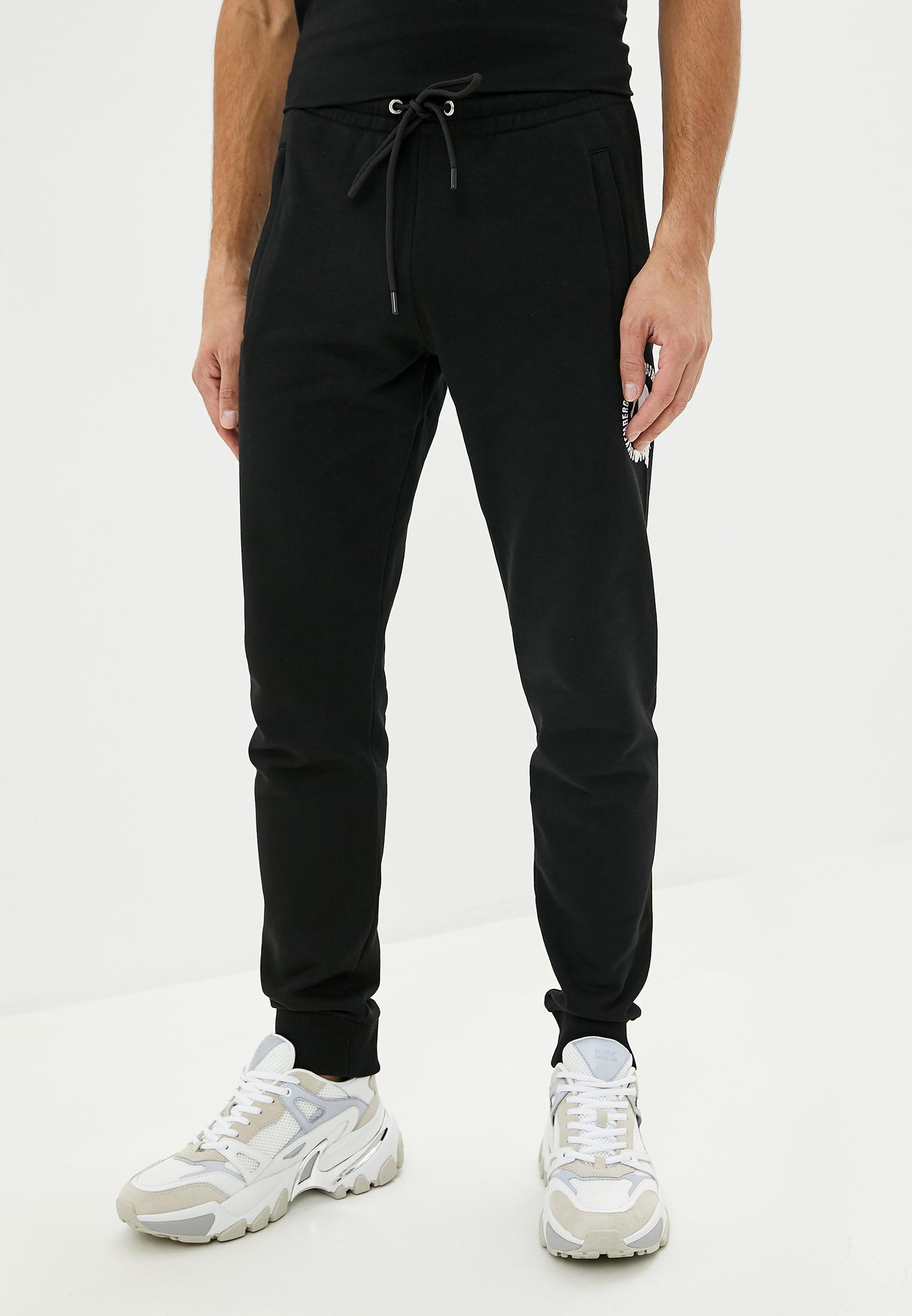 Мужские спортивные брюки Bikkembergs (Биккембергс) C 1 096 2C M 4121