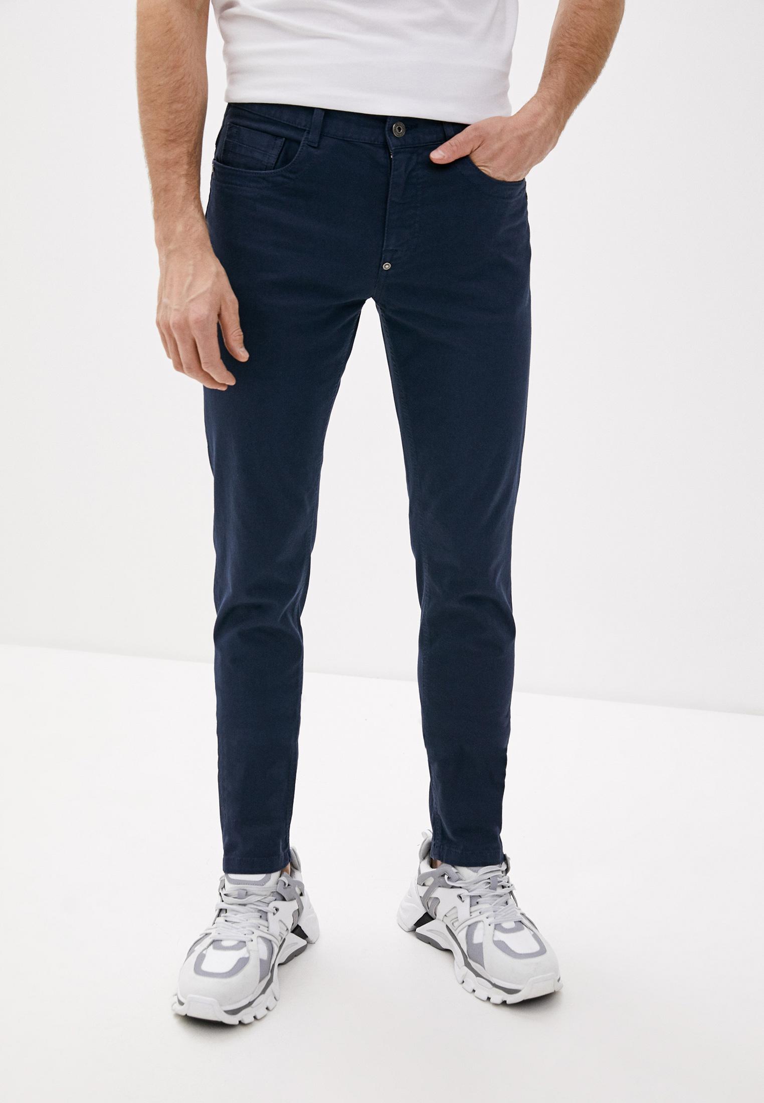 Мужские брюки Bikkembergs (Биккембергс) c q 101 07 s 3394