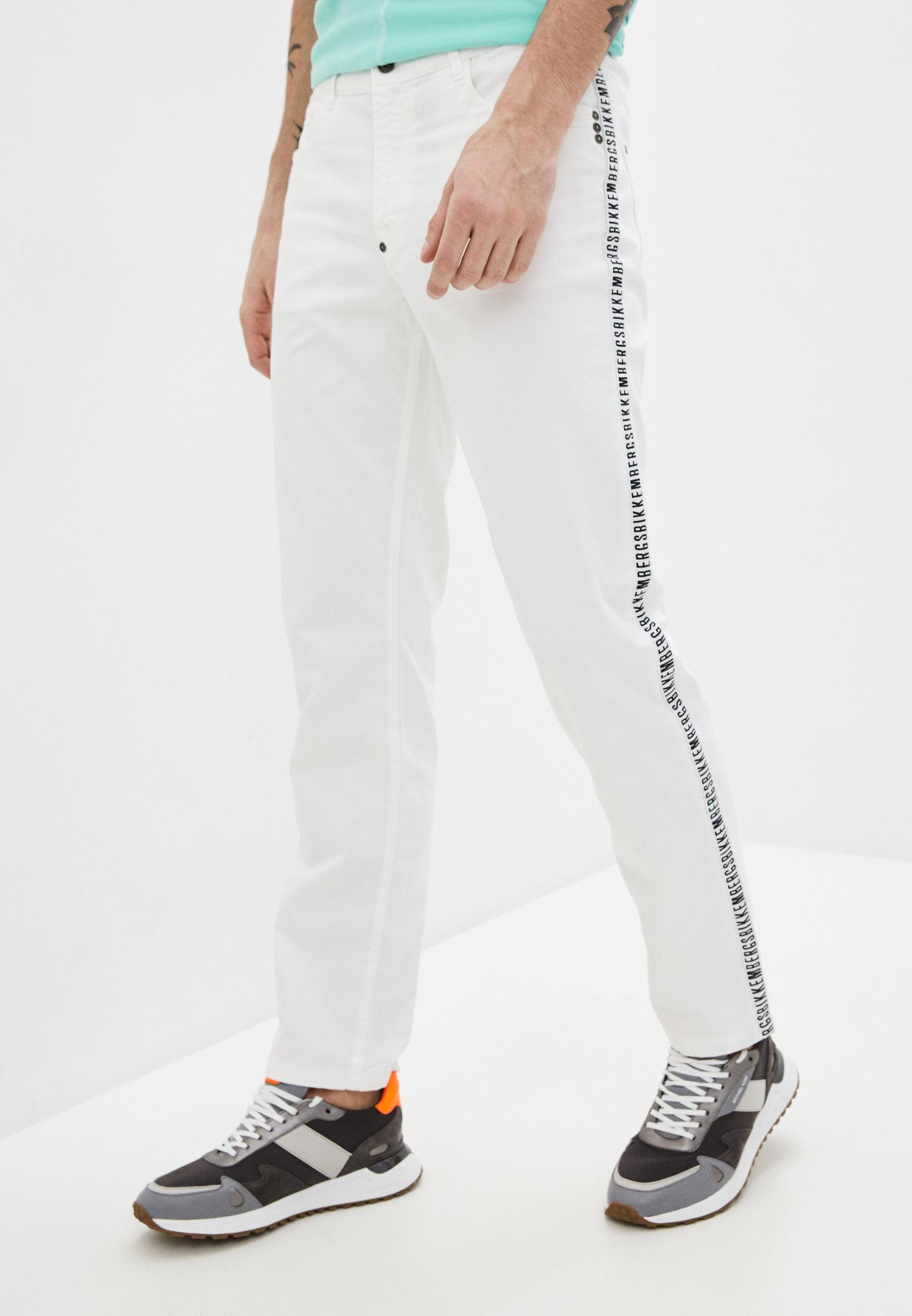 Мужские повседневные брюки Bikkembergs C Q 102 80 S 3394