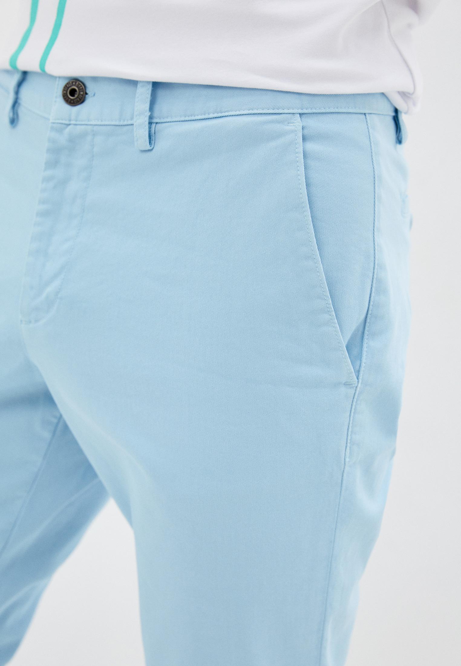 Мужские повседневные брюки Bikkembergs (Биккембергс) C P 001 01 S 3394: изображение 4