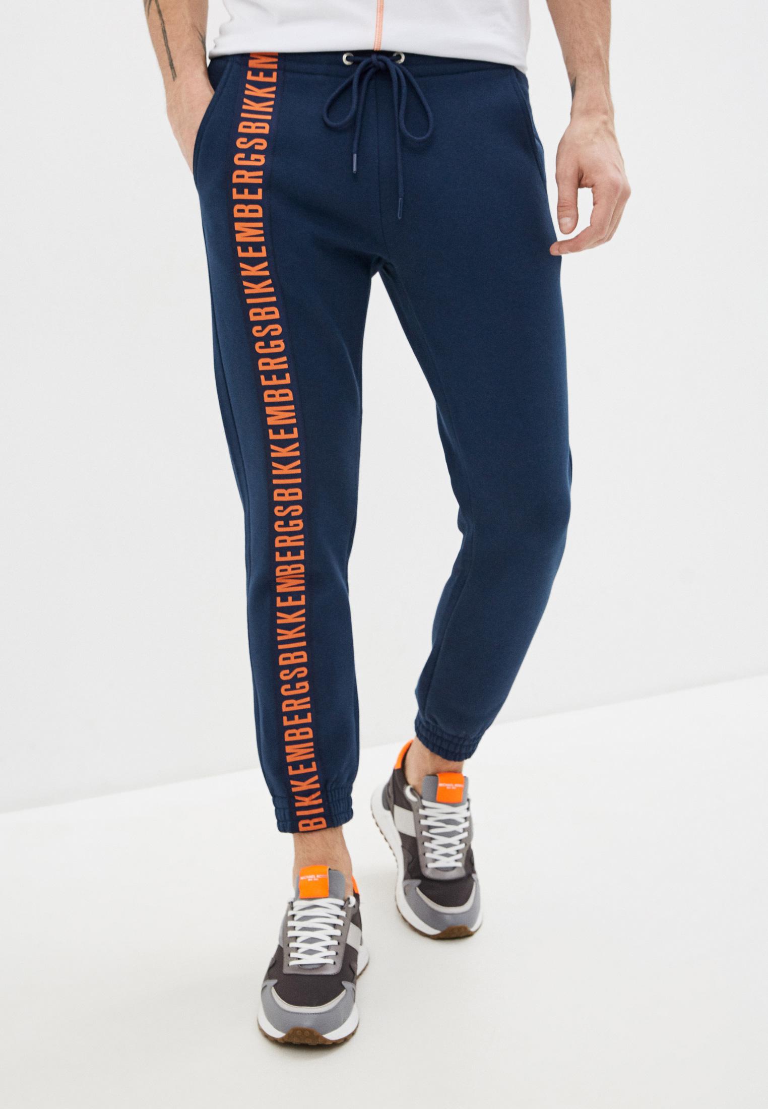 Мужские спортивные брюки Bikkembergs (Биккембергс) C 1 123 80 M 4175