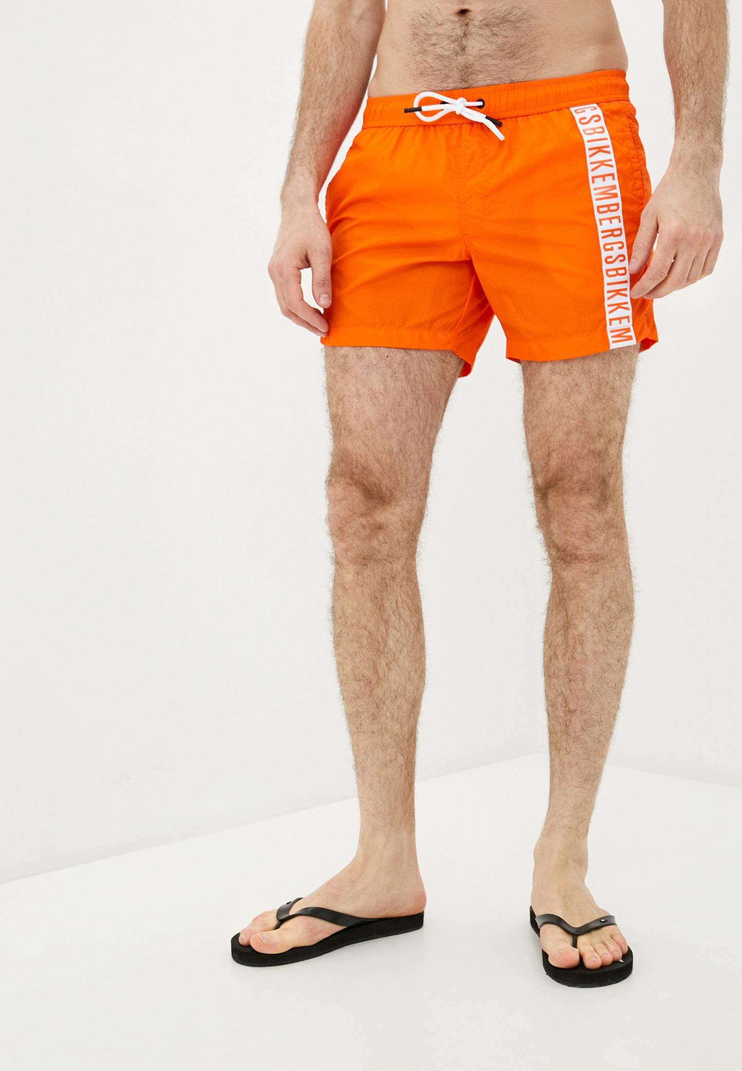 Мужские шорты для плавания Bikkembergs VBKB04874