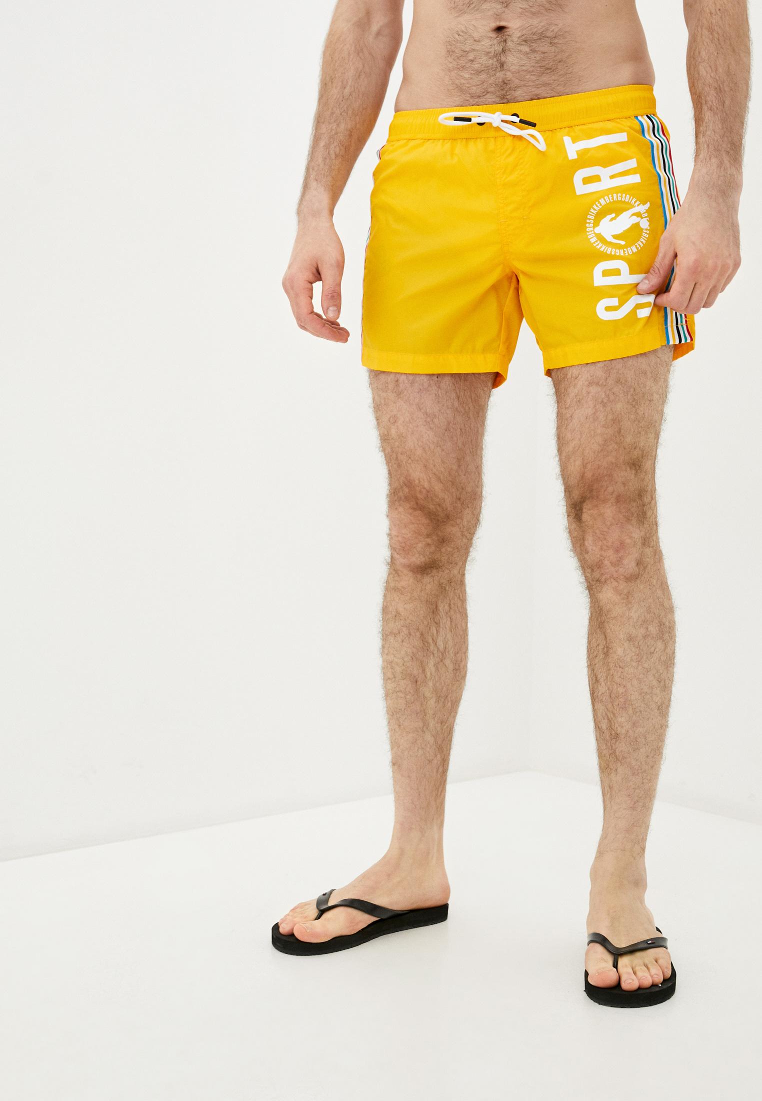 Мужские шорты для плавания Bikkembergs VBKB04898