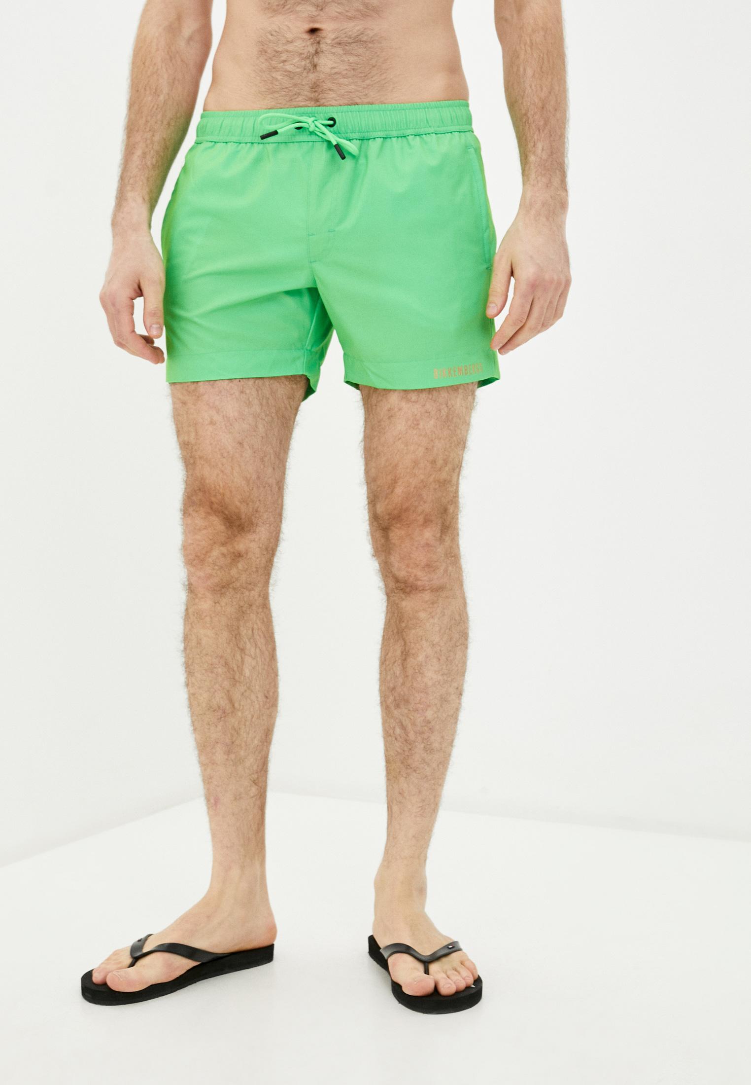 Мужские шорты для плавания Bikkembergs VBKB04926