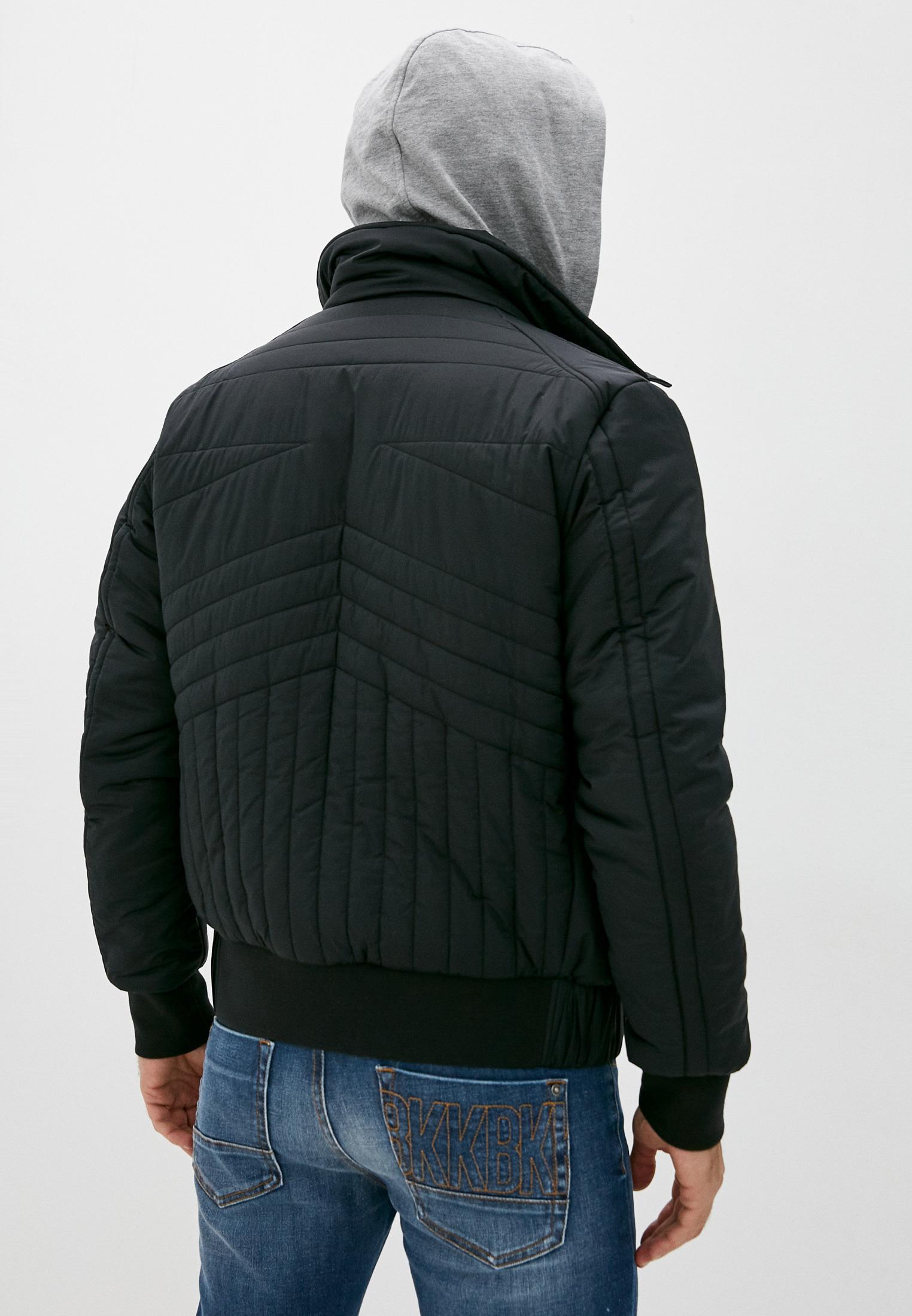 Мужская куртка Bikkembergs (Биккембергс) C H 130 00 S 3464: изображение 4