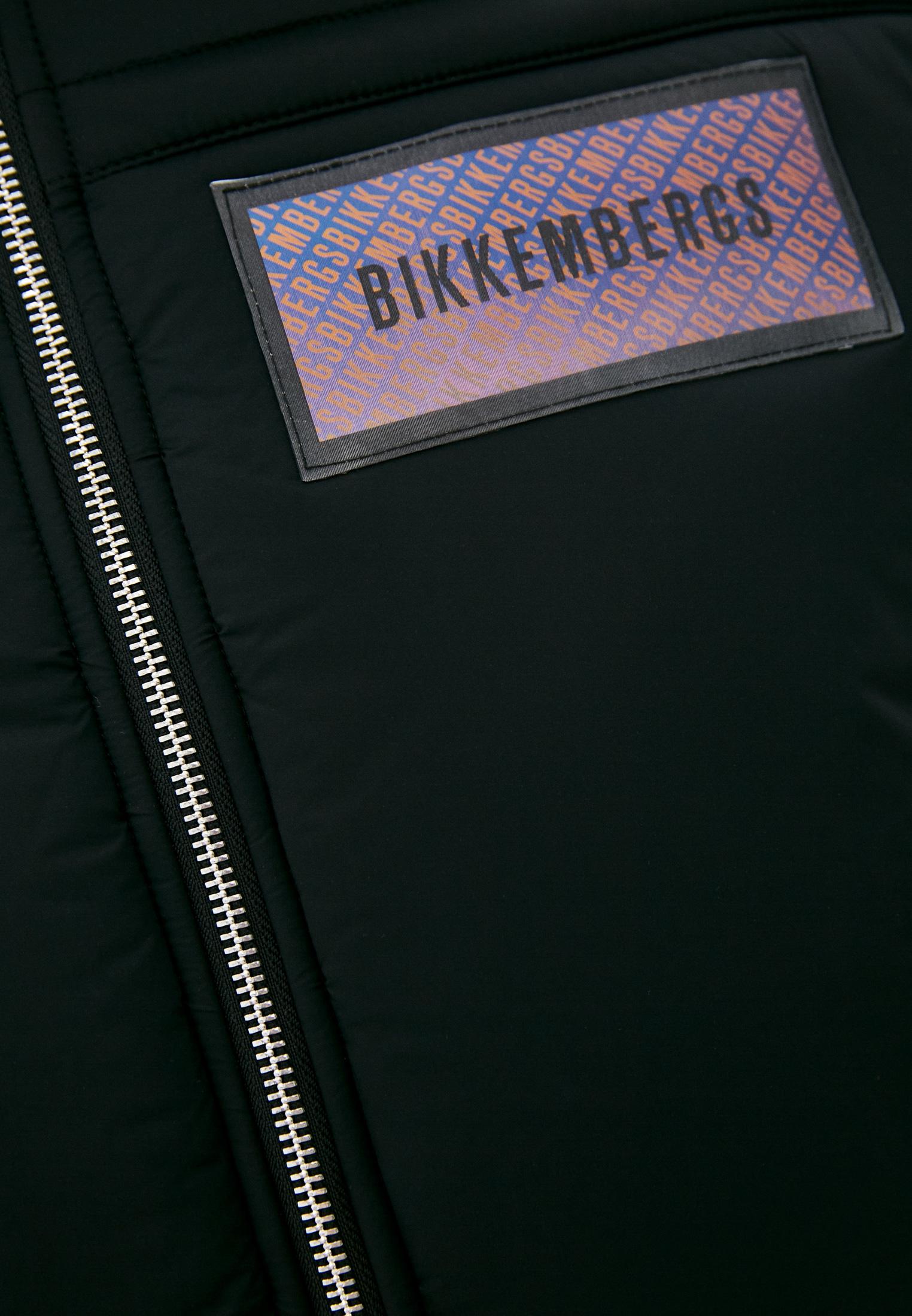 Мужская куртка Bikkembergs (Биккембергс) C H 130 00 S 3464: изображение 6