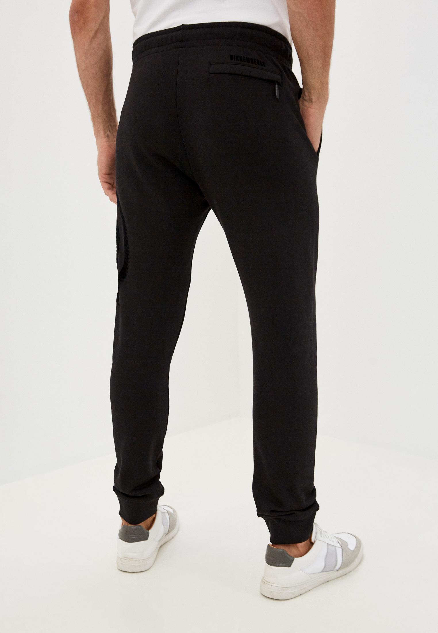 Мужские спортивные брюки Bikkembergs (Биккембергс) C 1 159 1T M 4121: изображение 4