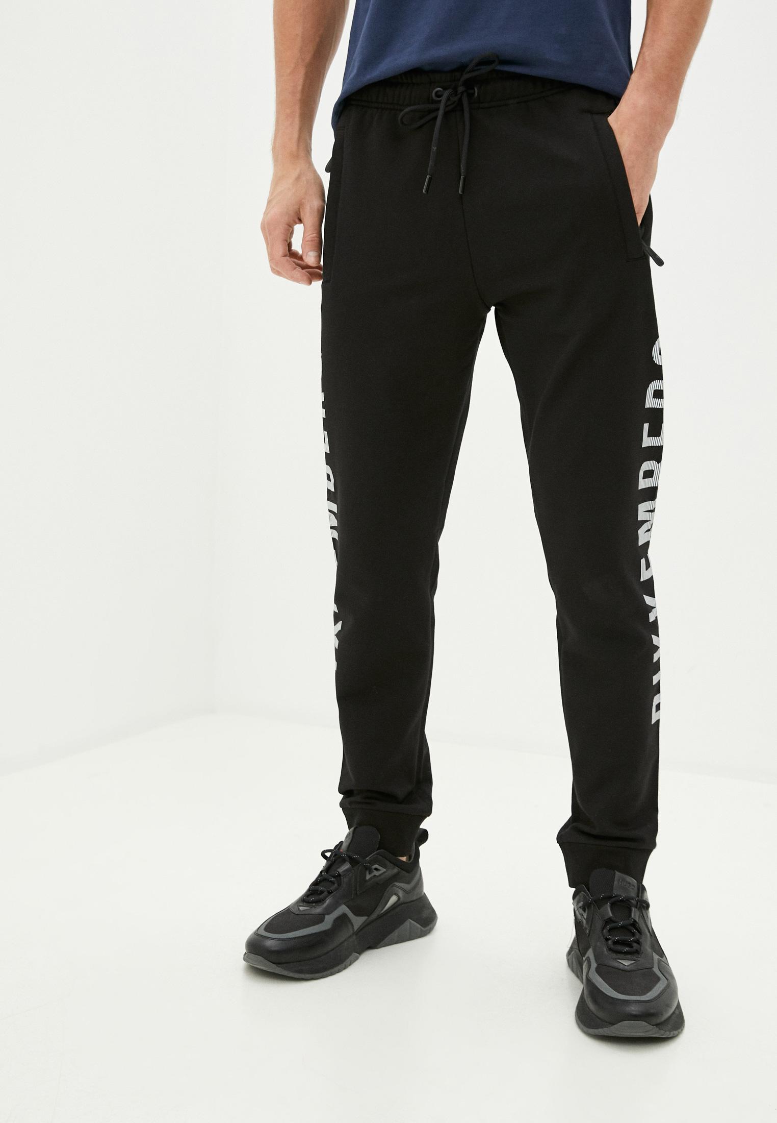 Мужские спортивные брюки Bikkembergs (Биккембергс) C 1 166 1X E 2191