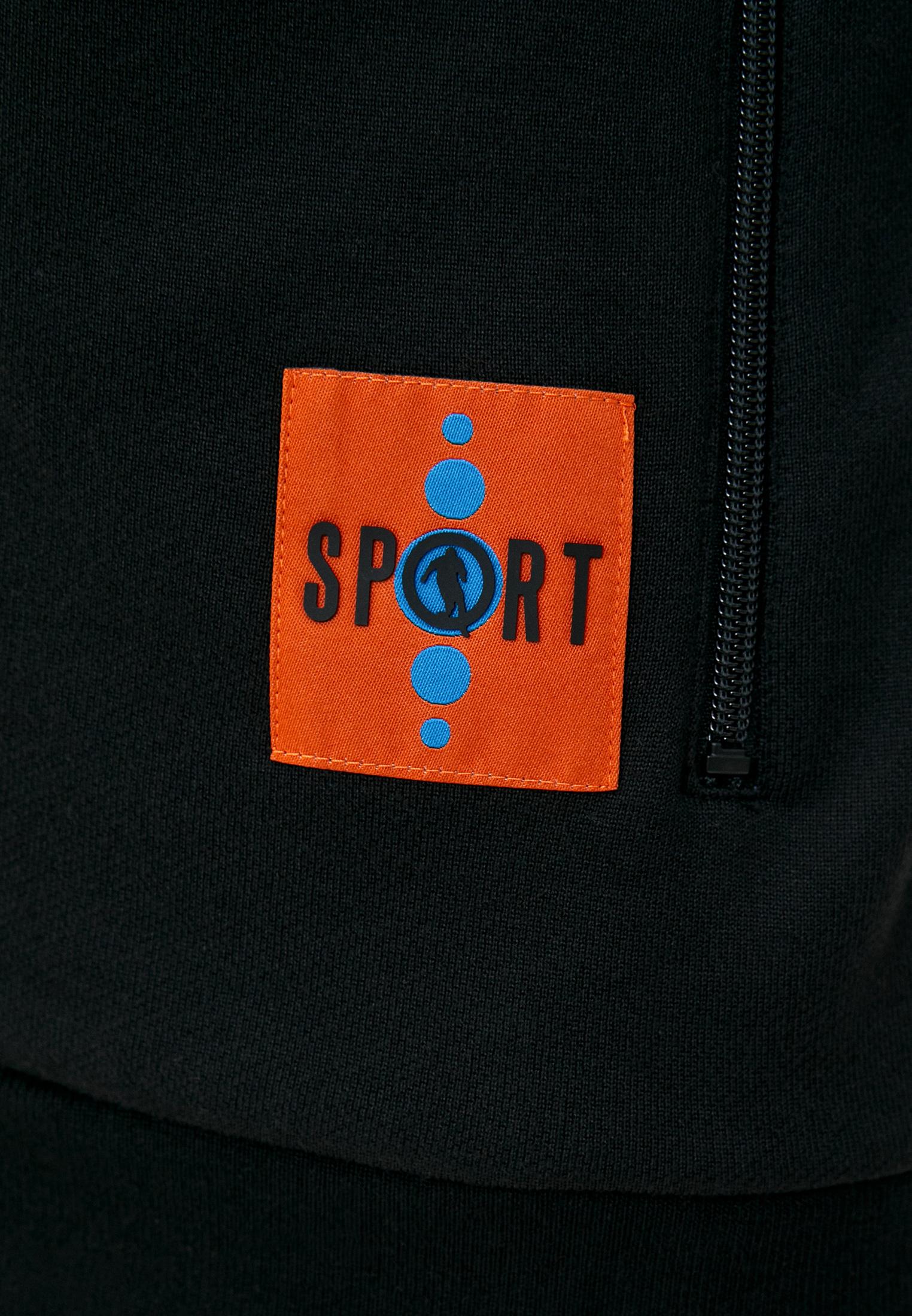Олимпийка Bikkembergs (Биккембергс) C 6 018 8S M 4252: изображение 5