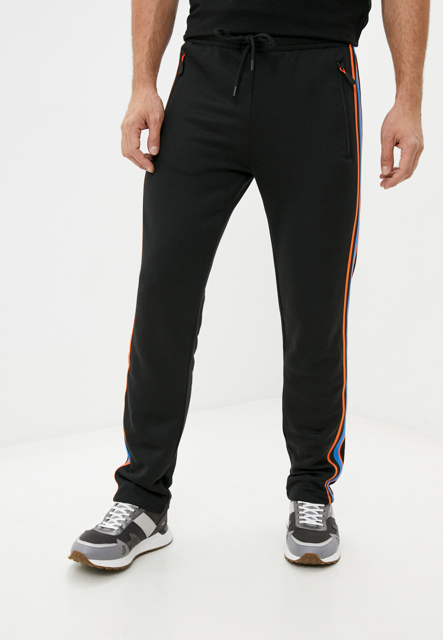 Мужские спортивные брюки Bikkembergs (Биккембергс) C 1 136 81 M 4252