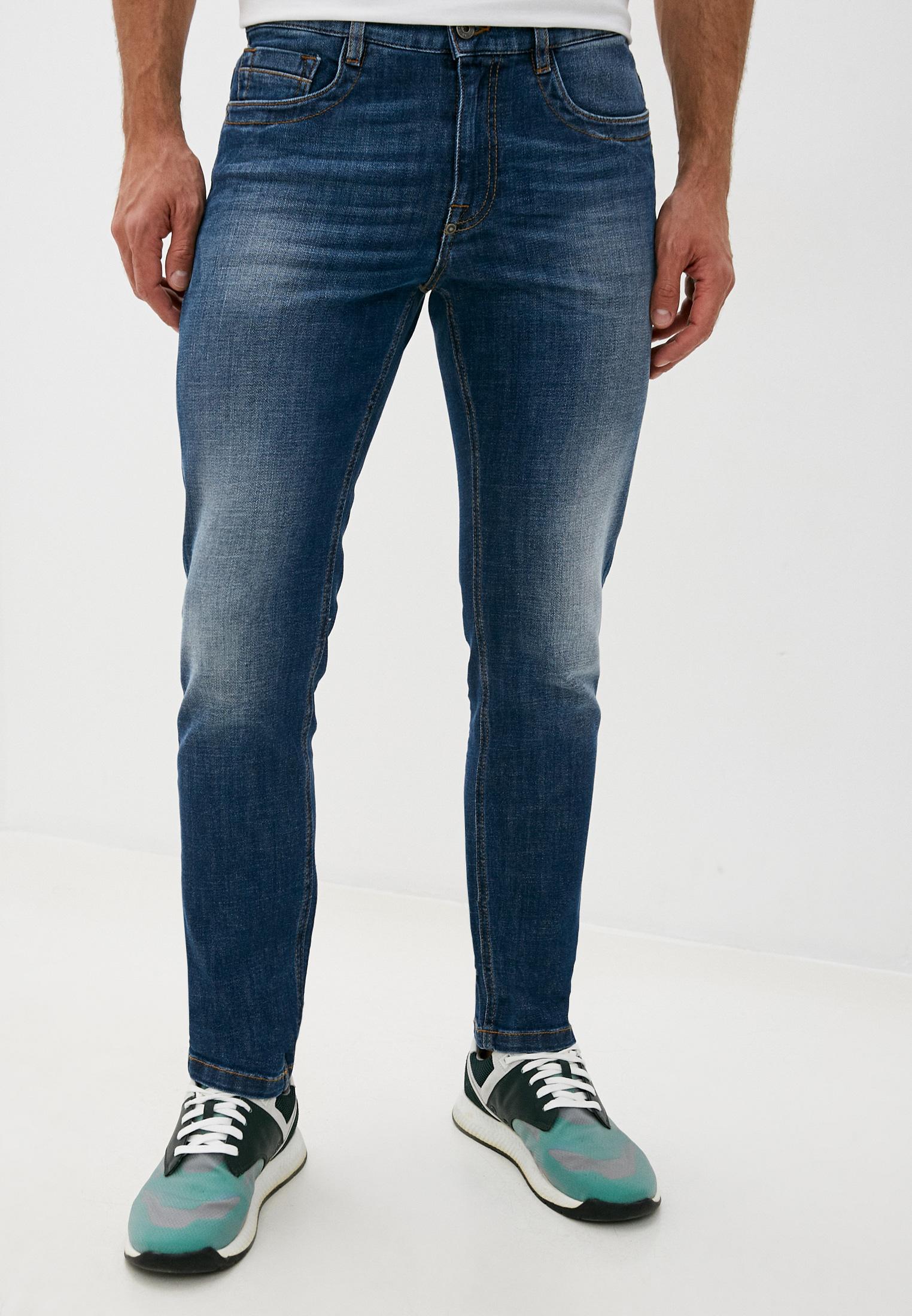 Мужские прямые джинсы Bikkembergs (Биккембергс) C Q 101 17 S 3393: изображение 1