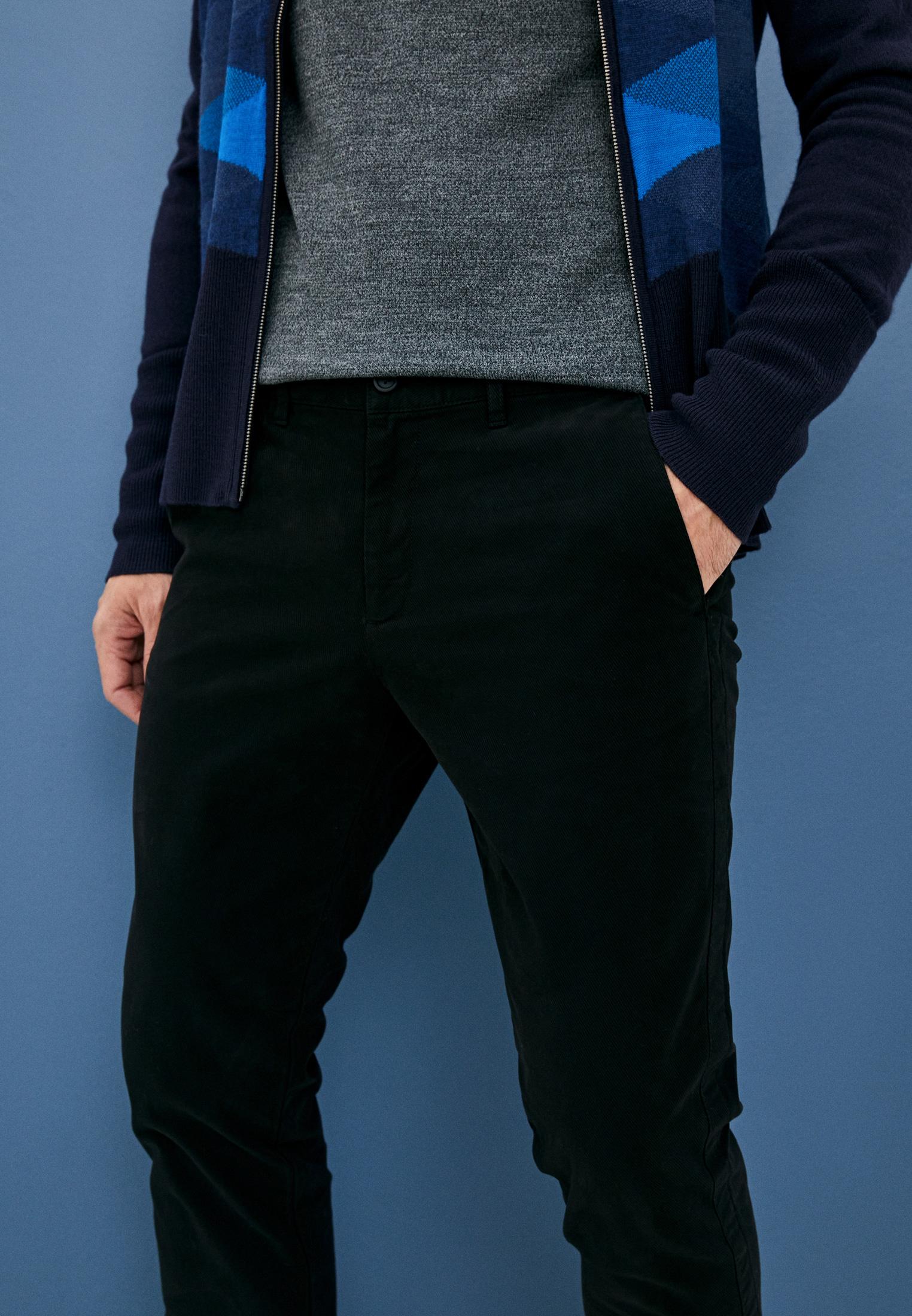 Мужские повседневные брюки Bikkembergs (Биккембергс) C P 001 04 S 3472: изображение 2