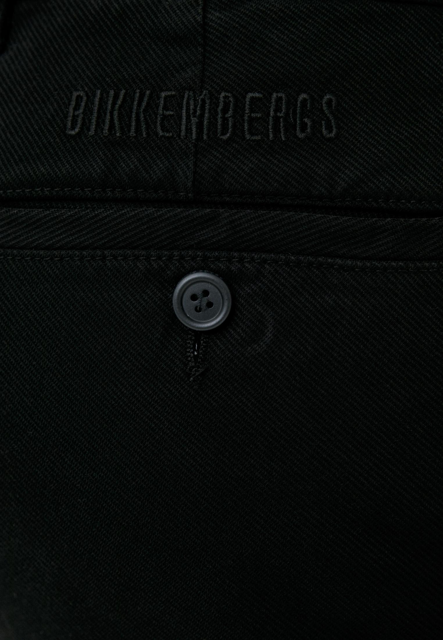 Мужские повседневные брюки Bikkembergs (Биккембергс) C P 001 04 S 3472: изображение 5
