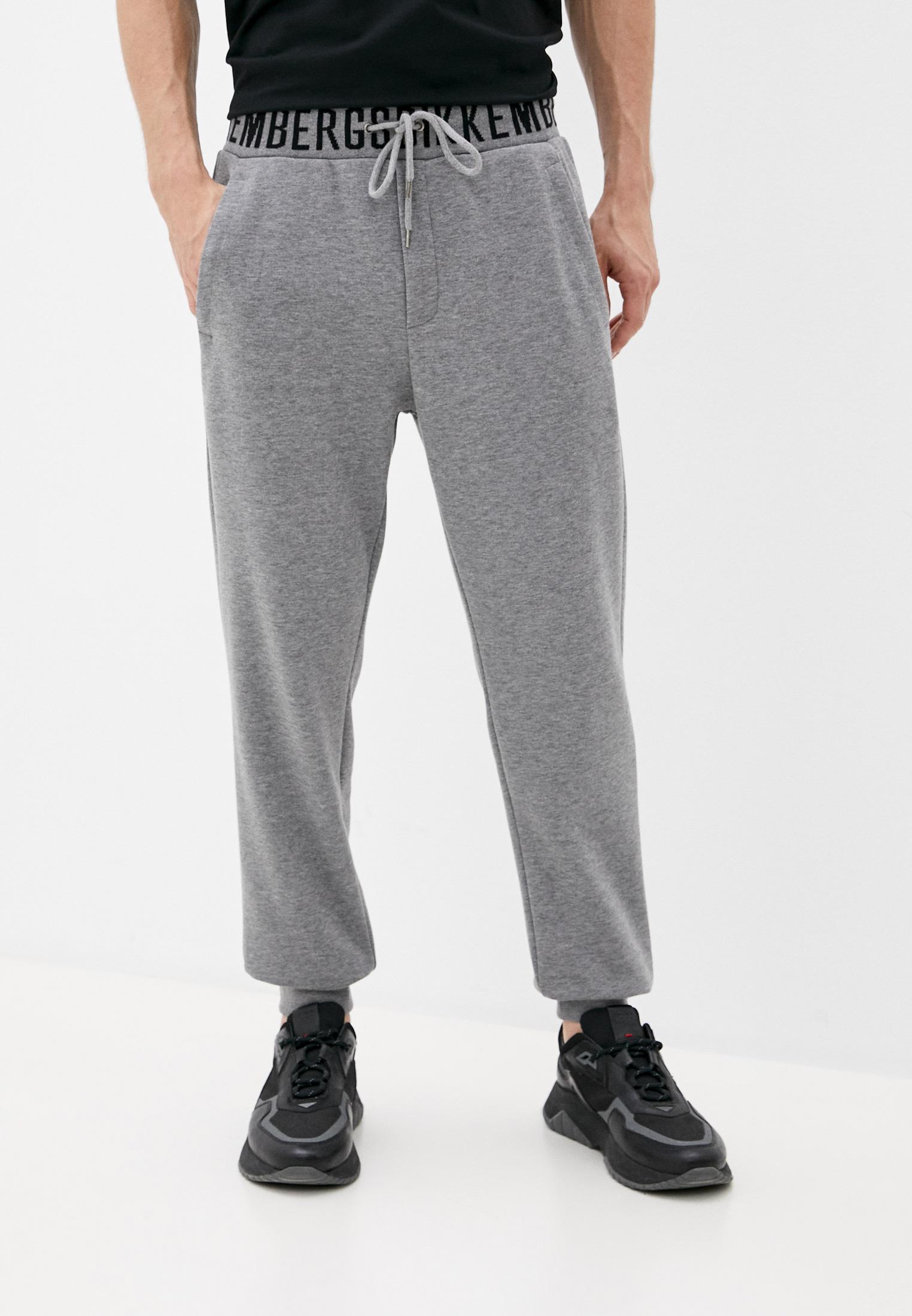 Мужские спортивные брюки Bikkembergs (Биккембергс) C 1 168 00 M 4271