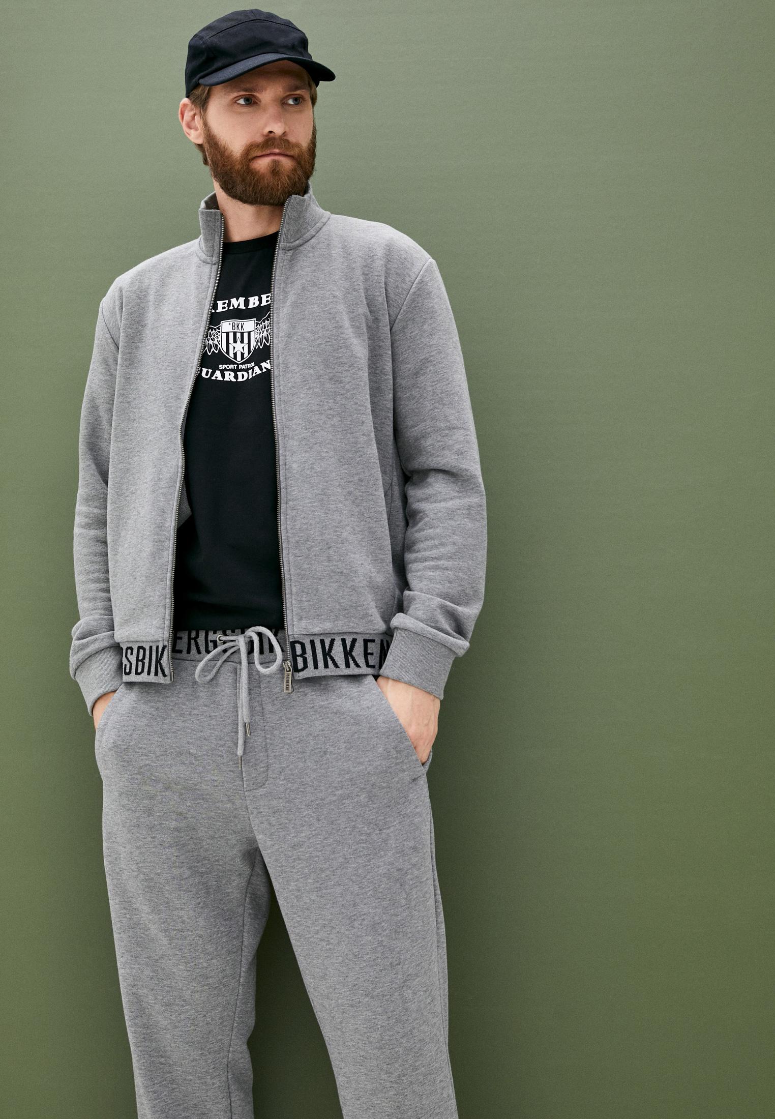 Мужские спортивные брюки Bikkembergs (Биккембергс) C 1 168 00 M 4271: изображение 2
